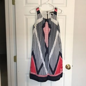 Dana Buchman Sleeveless Dress